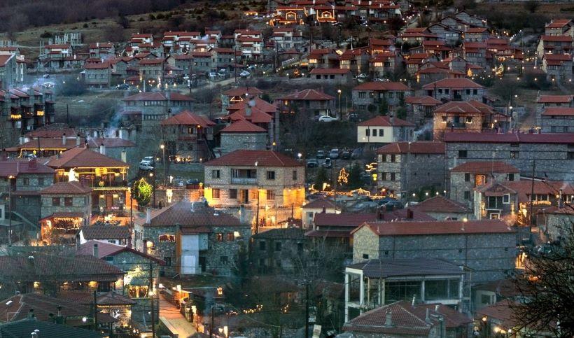 Παλαιός Άγιος Αθανάσιος, Πέλλα
