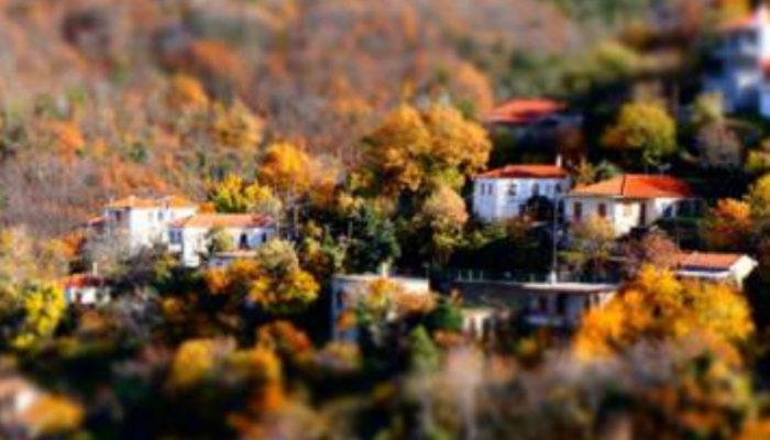 13 γραφικά χωριά που μπορείς να ερωτευτείς