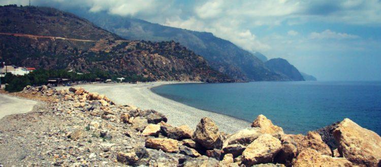 11 ελληνικές παραλίες στις top της Ευρώπης