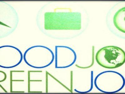 πράσινα επαγγέλματα