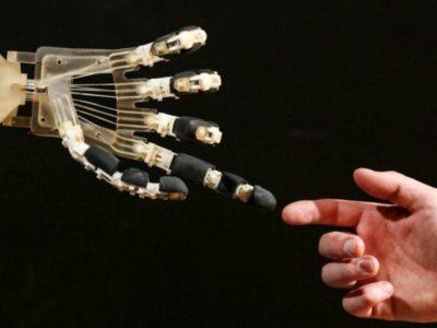 Η Θεότητα του μέλλοντος θα είναι ρομπότ
