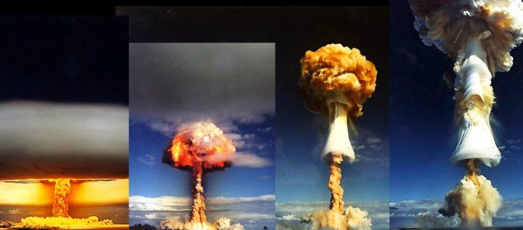 Τι θα γίνει αν πέσει πυρηνική βόμβα στην Κρήτη