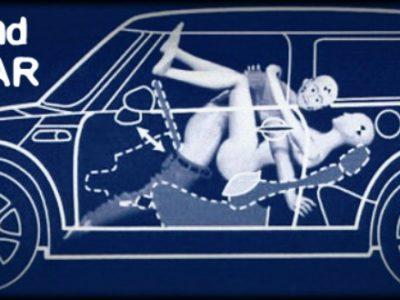 Sex και αυτοκίνητο. Μαζί ή χώρια