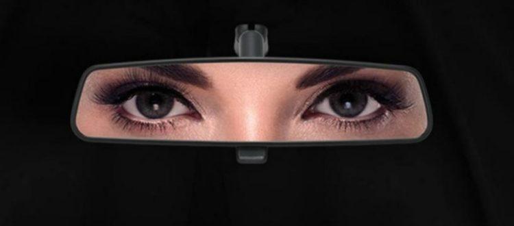Οι γυναίκες στη Σαουδική Αραβία πιάνουν τιμόνι