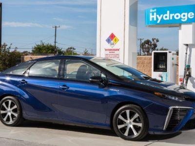 «Ναι» στα εναλλακτικά καύσιμα αυτοκινήτων