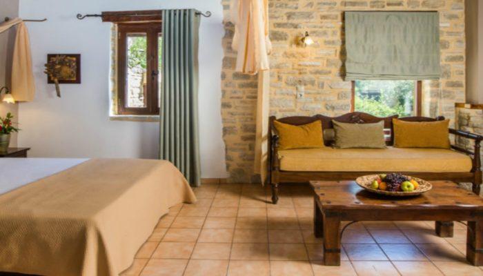 τα καλύτερα ξενοδοχεία της Ελλάδας