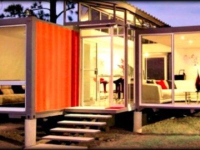 Σούπερ σπίτια από κοντέινερ από 2000 ευρώ