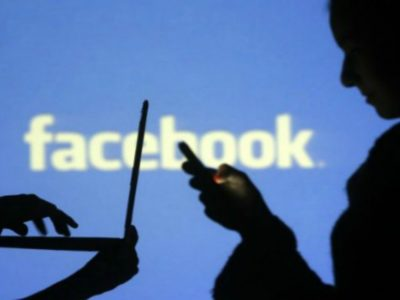 Εκκαθαρίσεις Facebook λόγω πολιτικής ασφαλείας