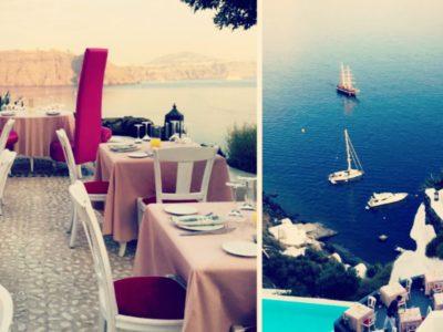Το εστιατόριο με την πιο ωραία θέα στον κόσμο