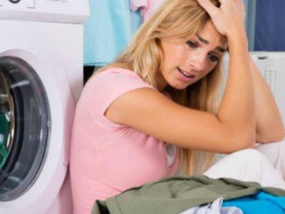 Τα πλυντήρια ρούχων