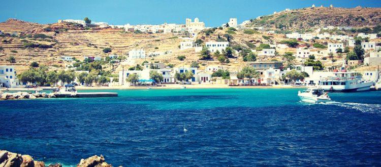 Το ελληνικό νησί που προτείνει η Telegraph