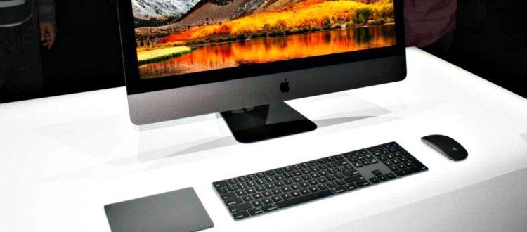 νέο iMac Pro