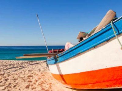 Οι 25 καλύτερες παραλίες της Ευρώπης