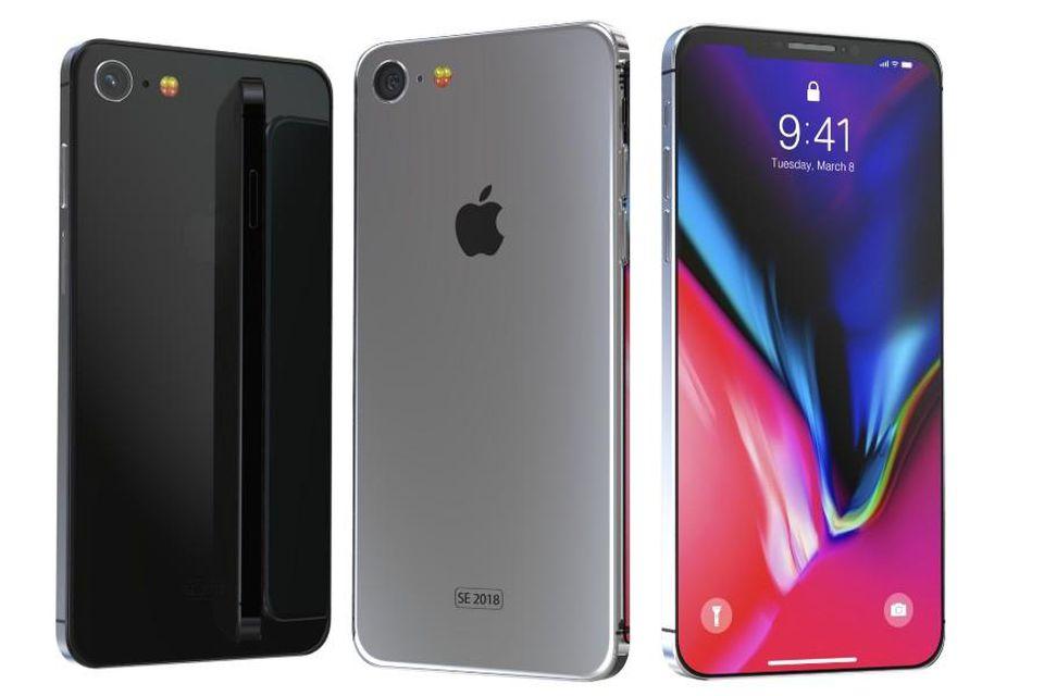 Πανάκριβα θα είναι και τα νέα iPhone