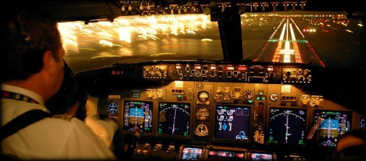 Πώς να προσγειώσετε ένα Airbus