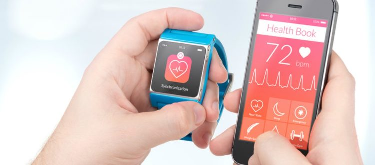 Apps υγείας