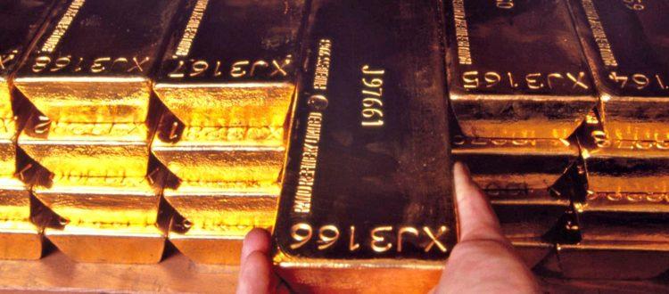 Η Τουρκία απέσυρε τον χρυσό της από ΗΠΑ