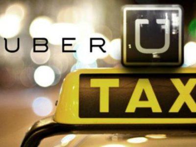 To Ευρωπαϊκό Δικαστήριο διώχνει την Uber