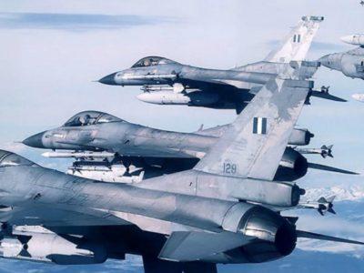 Τελικά τι θα γίνει με φρεγάτες και F16
