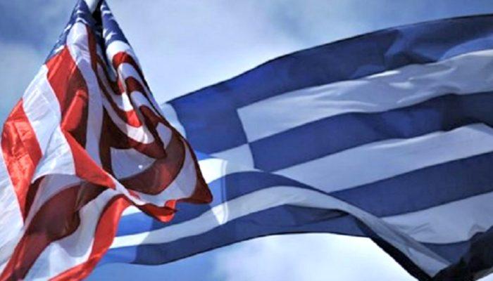 Η συμμαχία ΗΠΑ-Ελλάδας ακόμα ισχυρότερη