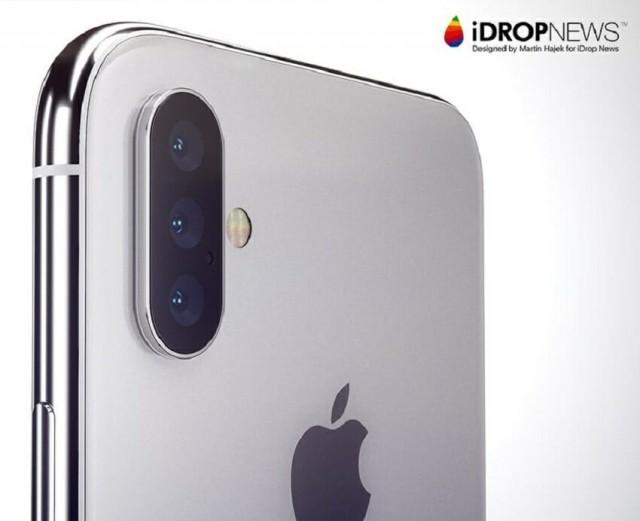 Το όργιο της camera στο iPhone του 2019