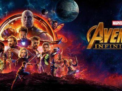 Σπάει ταμεία το Avengers: Infinity War