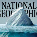 Αιχμηρό το νέο εξώφυλλο του National Geographic