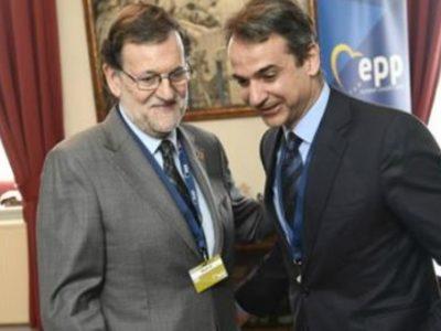 Τα σκάνδαλα διαφθοράς εκτροχιάζουν την Ισπανία