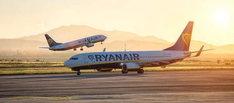 Νέο δρομολόγιο Αθήνα – Ηράκλειο από Ryanair
