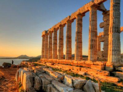 Τα 8 πιο επισκέψιμα μέρη της Ελλάδας