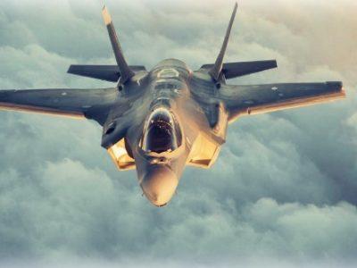 Μην δώσετε τα F-35 στην Τουρκία