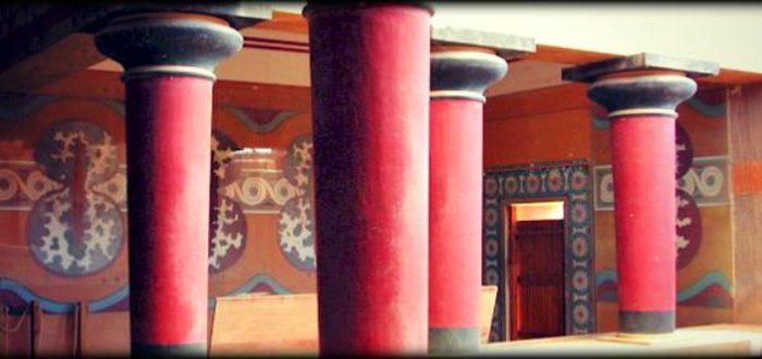 Εντυπωσιακή αύξηση καταγράφει η επισκεψιμότητα στην Κνωσό