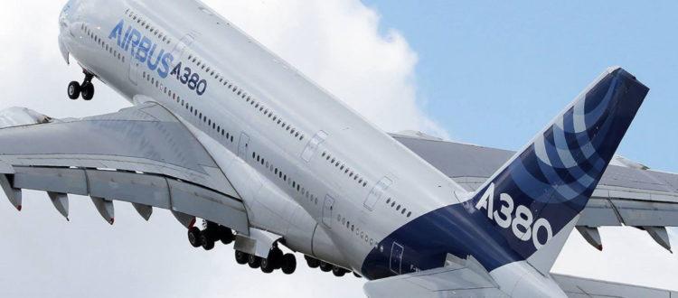 Το Airbus A380 δεν πουλάει γιατί είναι πολύ μεγάλο