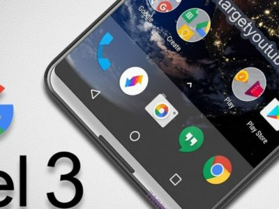Η Google ετοιμάζει το δικό της iPhone