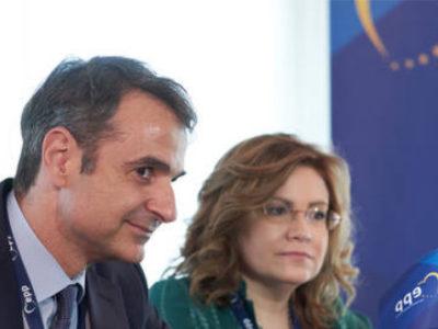 Αποκαλύψεις για δεσμεύσεις Μητσοτάκη στο Μακεδονικό