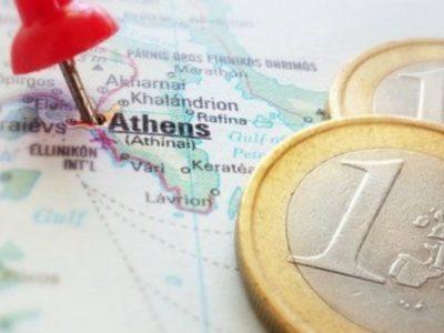 Η ελάφρυνση του ελληνικού χρέος στο τραπέζι