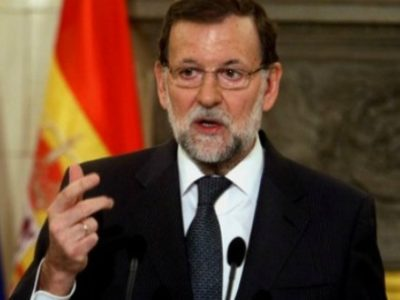 Πέφτει η Κυβέρνηση Ραχόι στην Ισπανία