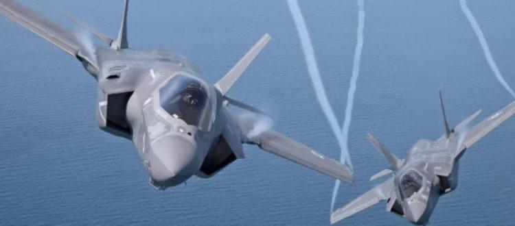 Νέο μπλόκο στα τούρκικα F-35