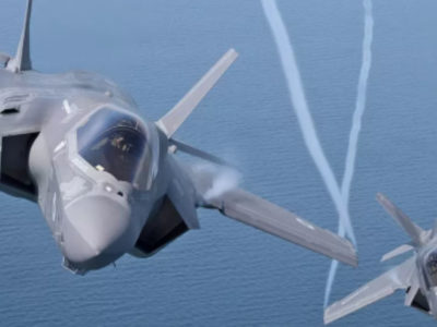 Τα πήραν οι Τούρκοι για την ακύρωση των F-35