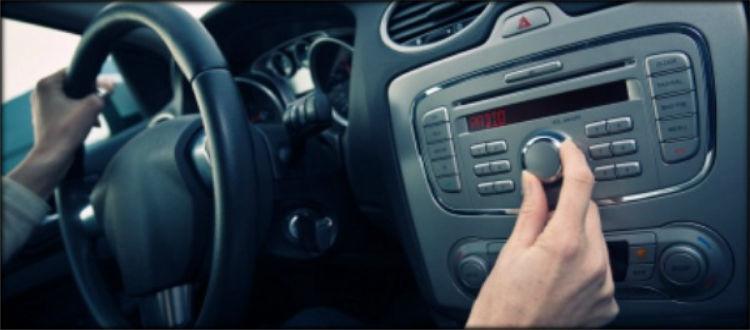 Ιδανική μουσική για οδήγηση
