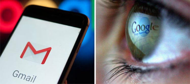 Τι λέει η Google για τις τρύπες στο Gmail