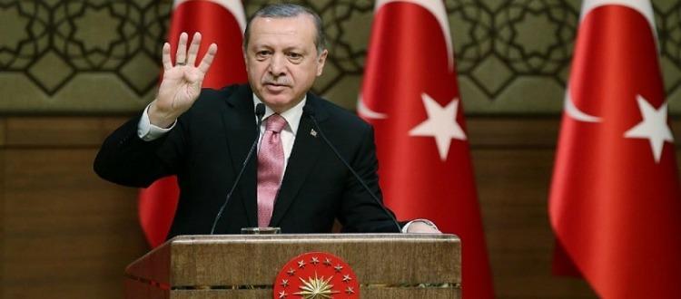 Ντόρα, Αβραμόπουλος και 22 ηγέτες στην ορκωμοσία Ερντογάν
