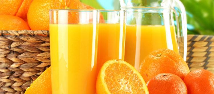 Το Discovery Channel παρουσιάζει τον χυμό πορτοκαλιού