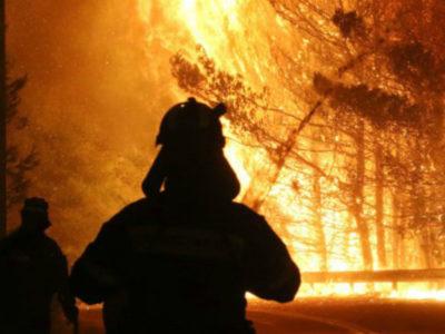 Οδηγίες και χρήσιμες συμβουλές σε περίπτωση πυρκαγιάς