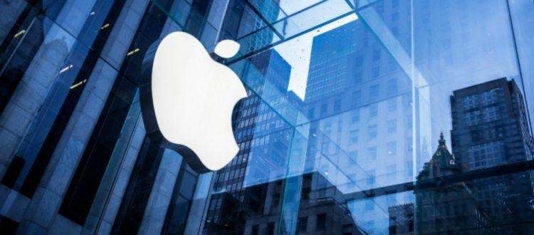 Σαρώνει η Apple, η αξία της 1 τρισ. δολάρια