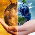 Μη αναστρέψιμο το φαινόμενο του θερμοκηπίου στη Γη