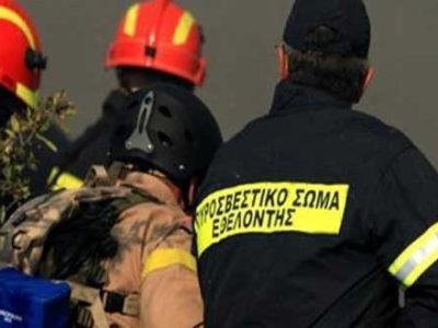 Φοβερές καταγγελίες εθελοντών πυροσβεστών για το ΣΚΑΙ