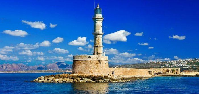 Οι 10 ομορφότεροι φάροι της Ελλάδας
