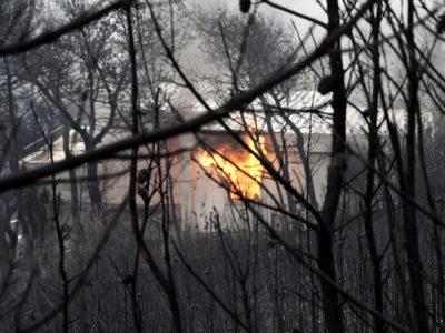 Η βασική αιτία της φονικής και καταστροφικής πυρκαγιάς