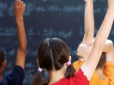 Τι κάνουν οι γονείς των καλών μαθητών